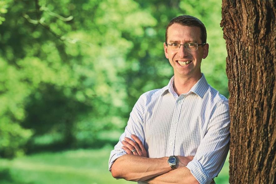 Mayor of Watford Peter Taylor - image: Watford BC