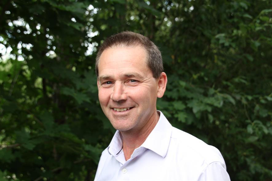Cultura Group CEO Phil Jones - credit: Cultura