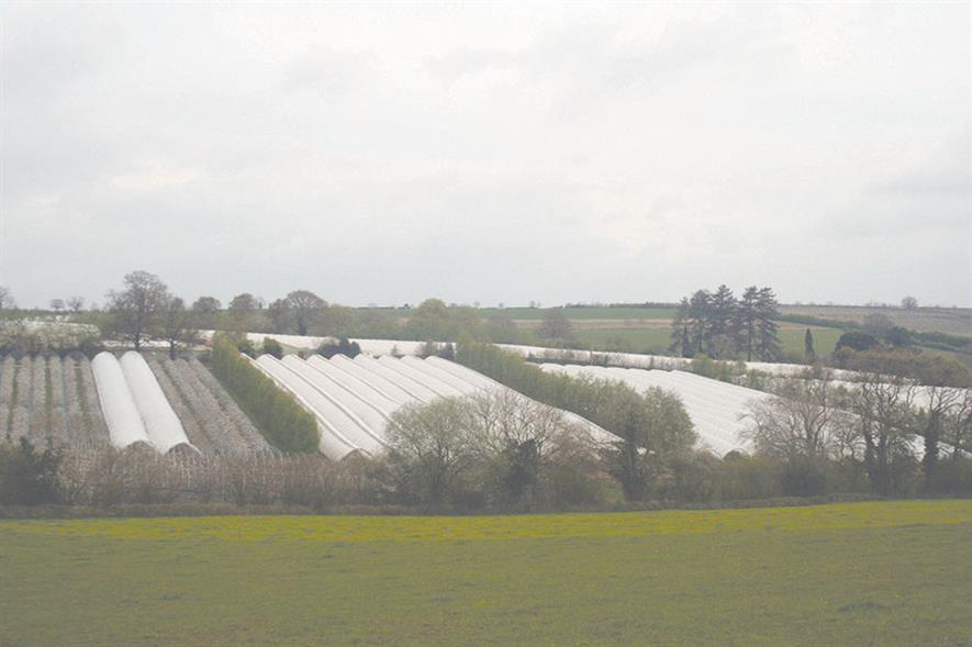 Lower Hope Farms in Herefordshire
