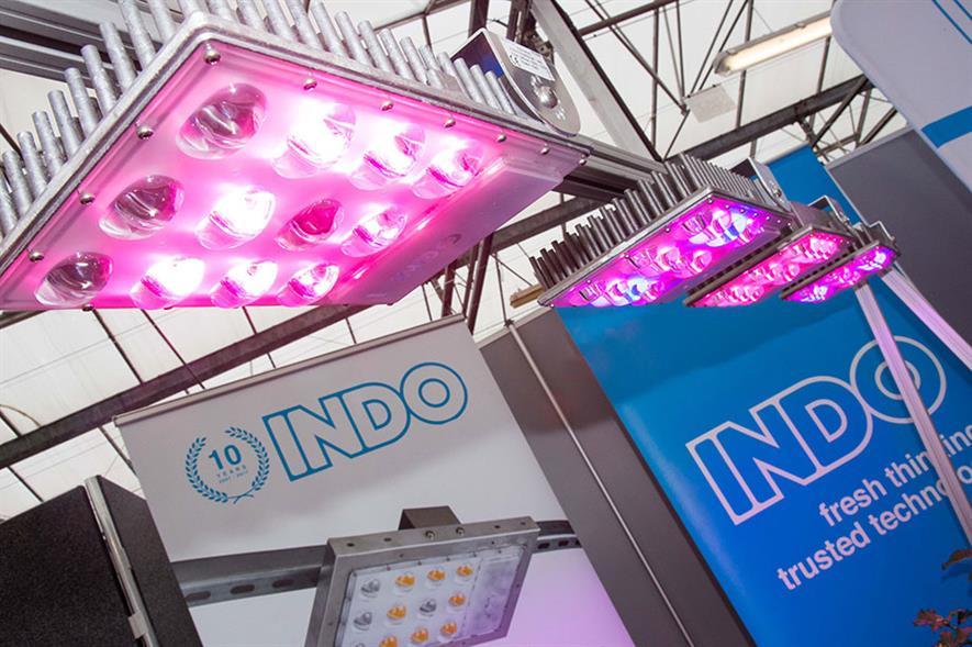 Technical Excellence award-winner, Indo Lighting's Indo Element - image: HW