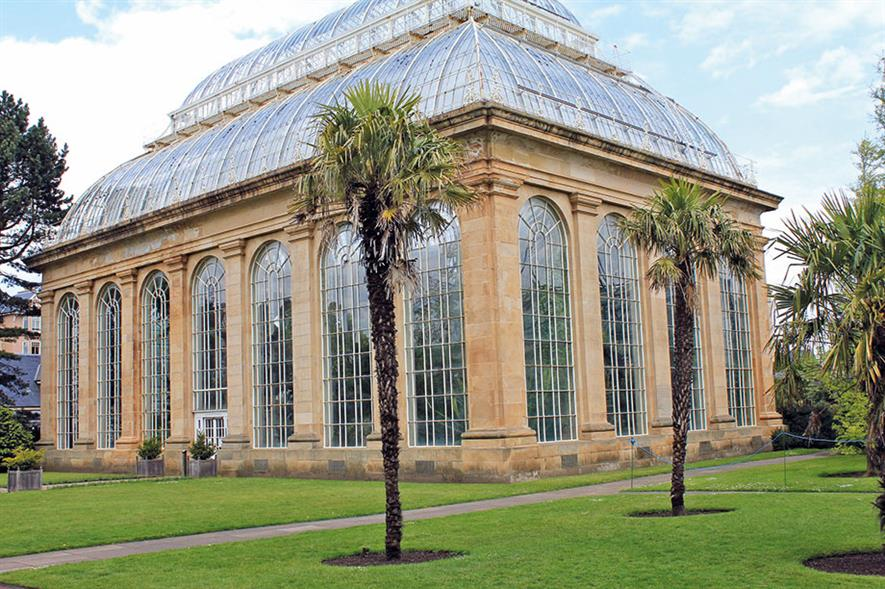 RBG Edinburgh: addressing environmental challenges - Royal Botanic Garden Edinburgh