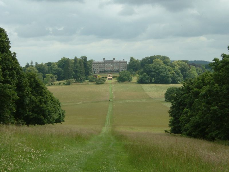 The accident took place on the Radley Hall estate. Image: Flickr/Hannah and Simon/CreativeCommons