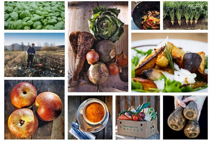 Image: Soil Association