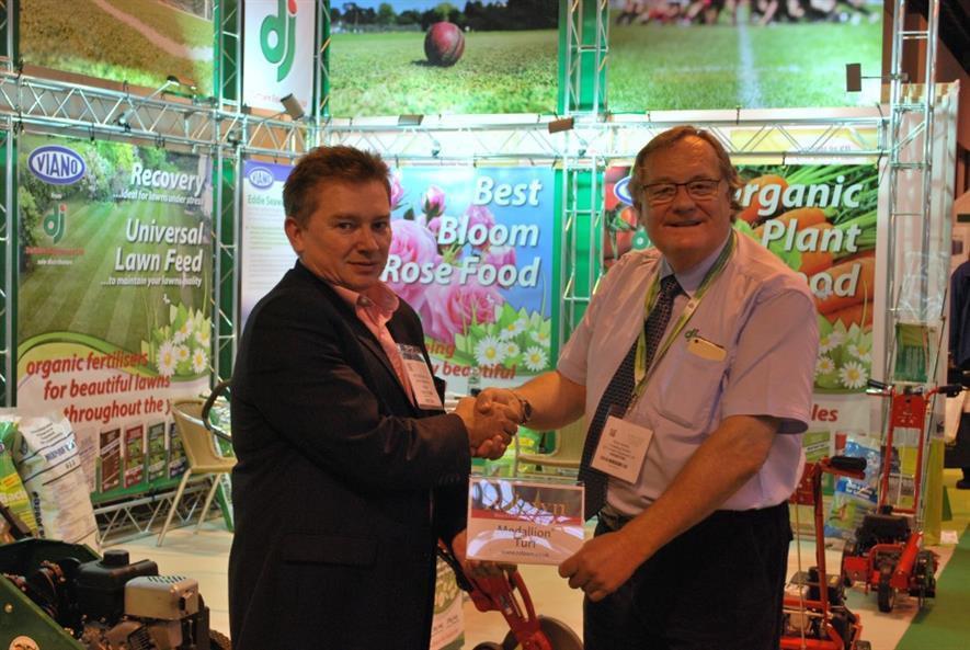 Jonathan Hill (left) and David Jenkins. Image: Supplied