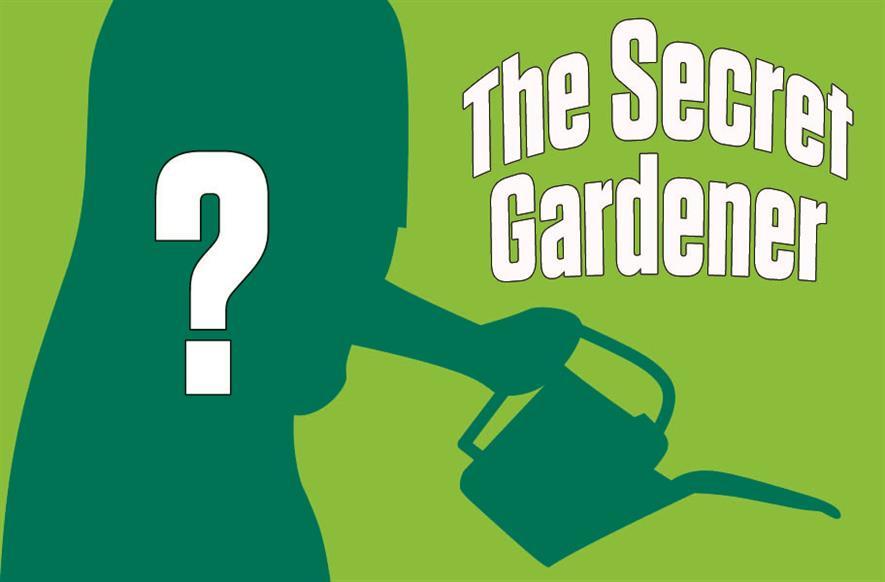 Secret Gardener