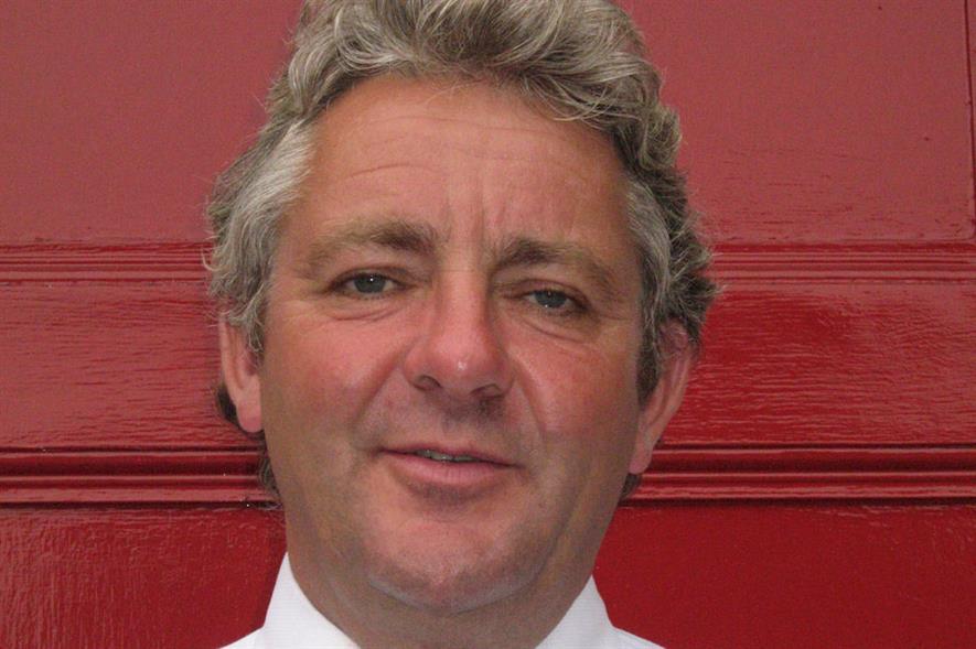 Quinton Smith: bigger centres