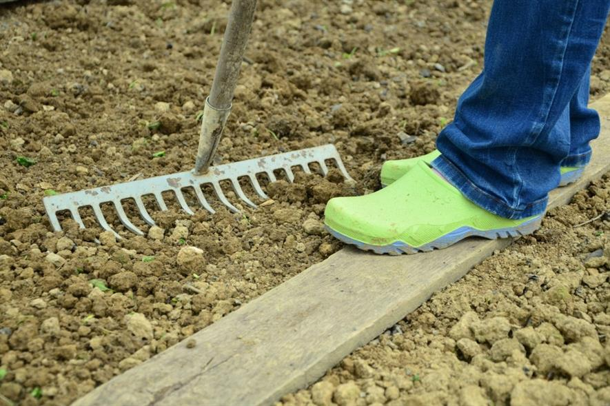 Soil. Image: Pixabay
