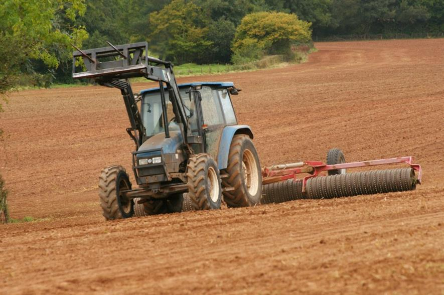 Enquiry launched into UK soil health. Image: MorgueFile