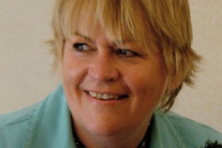 Sue Biggs