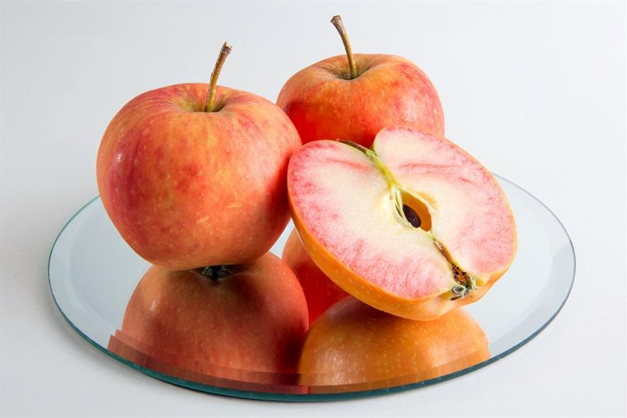 Image: Scion Fruits