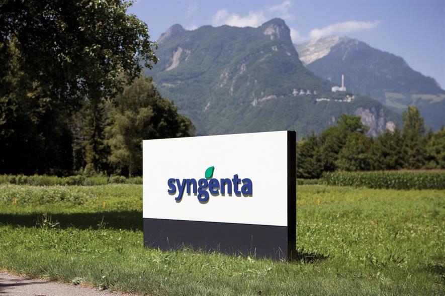 Image: Syngenta