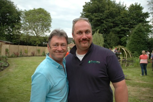 Titchmarsh and Dodd