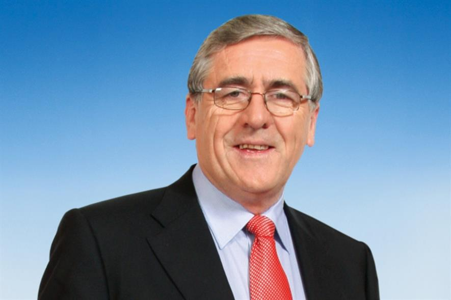 Tom Hayes TD - Image: Fine Gael