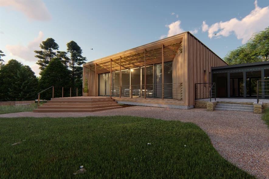 Image: SALT Architects