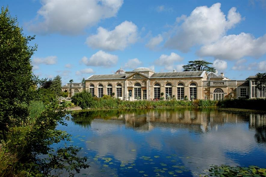 The Custodian Awards will be held at Woburn Abbey's Sculpture Gallery. Image: Woburn Abbey and Gardens