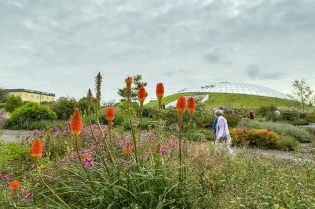 Image: National Botanic Garden of Wales