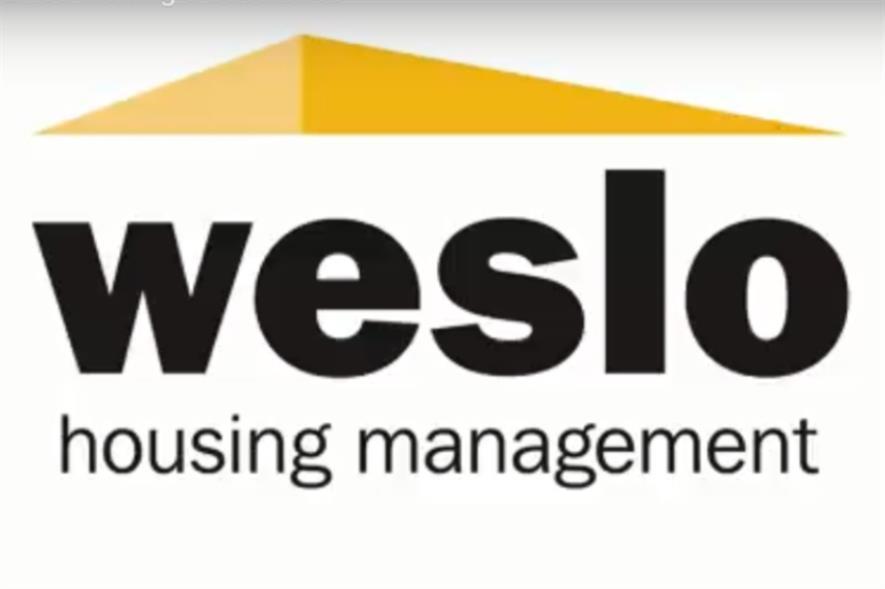 Image: Weslo Housing Managment