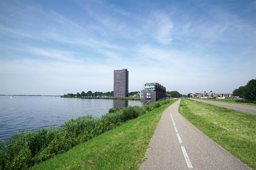 Almere in the Netherlands is one of the case studies to feature in the Green City Guidelines - credit: Pixabay