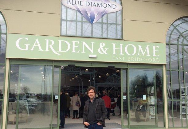 Blue Diamond Opens The Biggest Garden Centre Of 2018 Horticulture Week