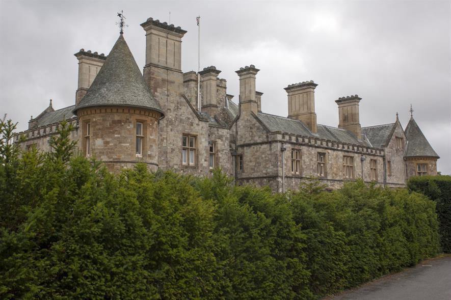 Beaulieu Castle Museum, Hampshire - credit: Pixabay
