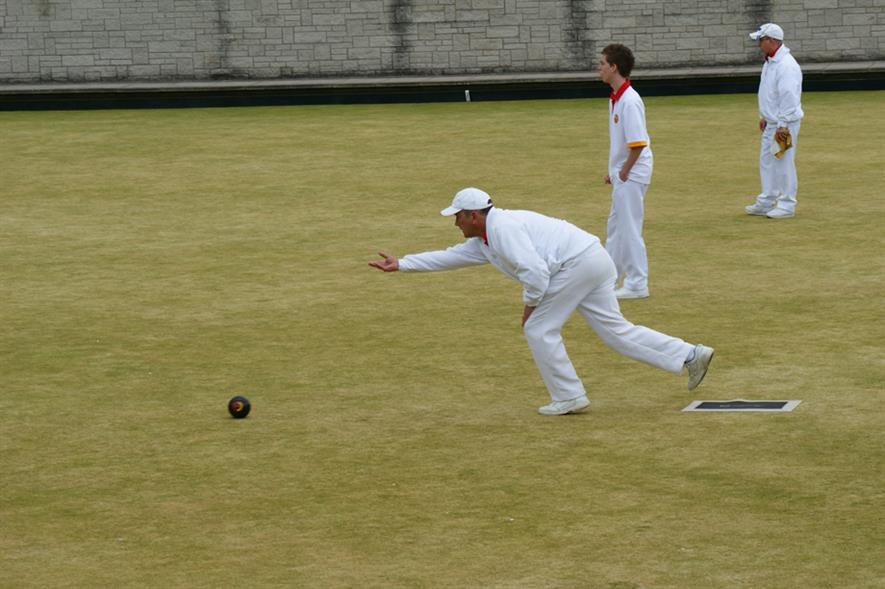 Bowling green - Image: Morguefile