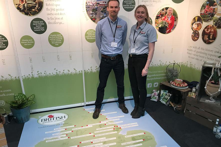 British Garden Centres Looks To The Future Horticulture Week