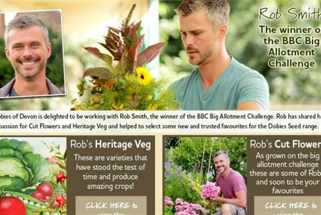"""Heritage Vegetable range """"extremely popular"""" with retailers"""