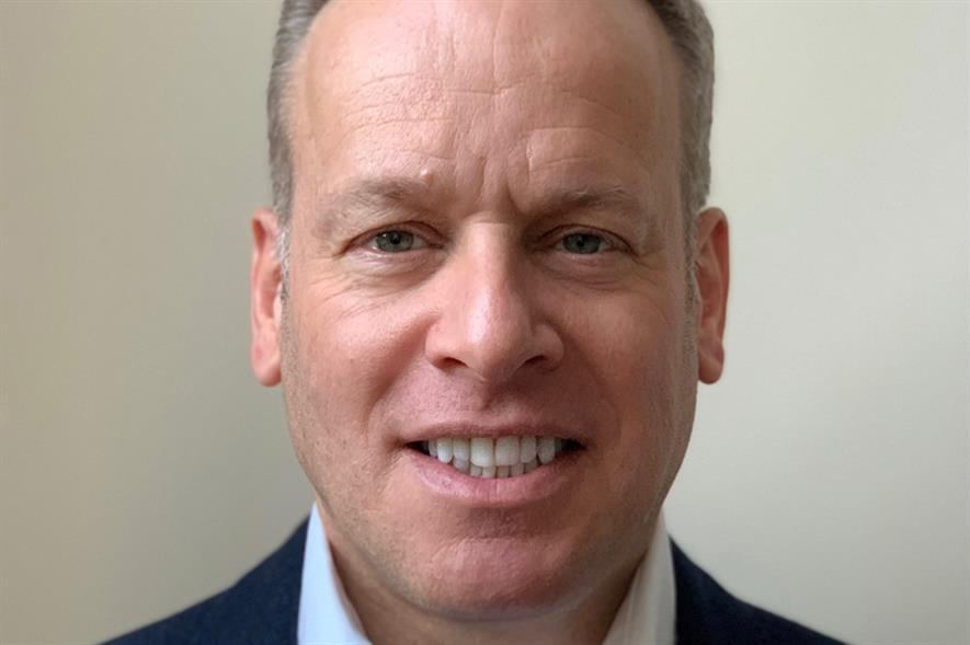 Former Wyevale operations director David Anderson - image: JGOO