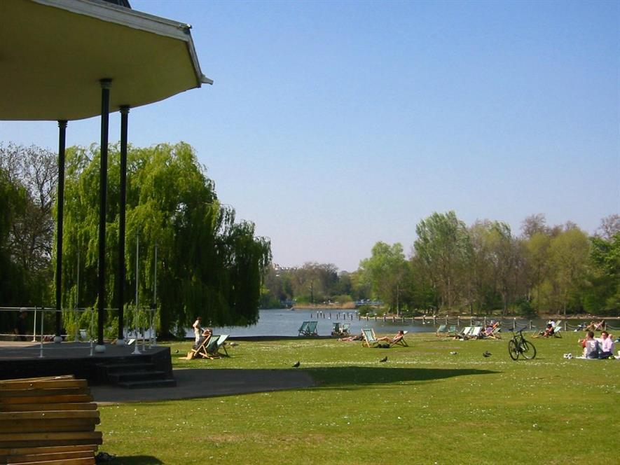 Regents Park