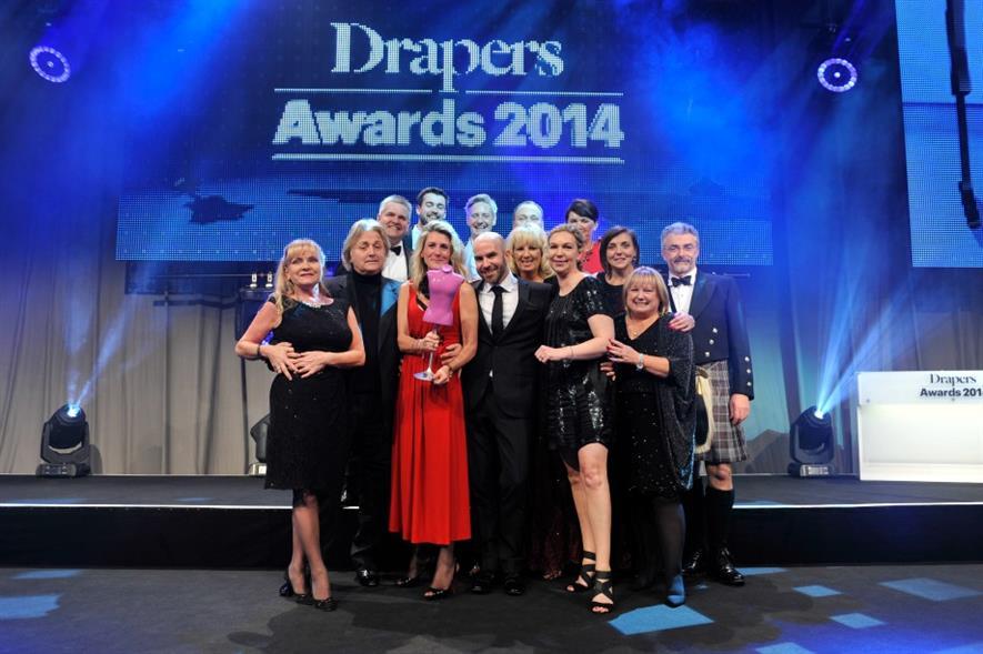 Drapers fashion business over £125m winner Bonmarche