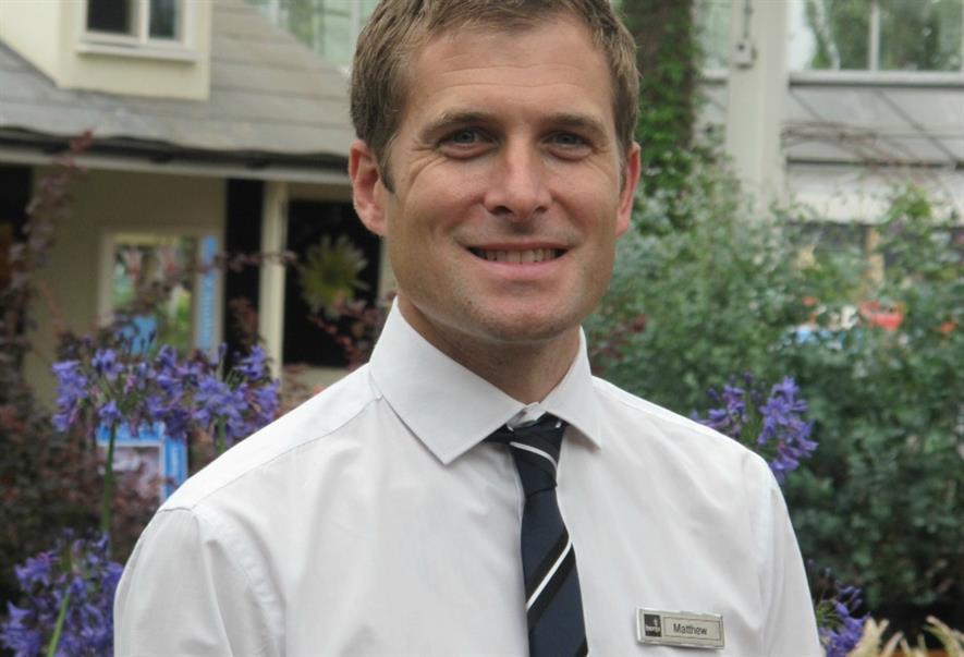 Matthew Bent