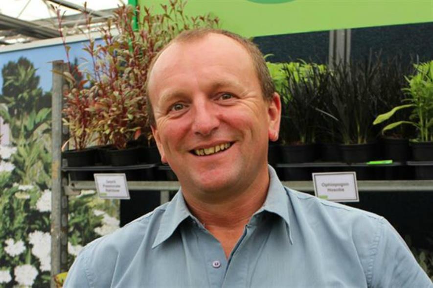 Neil Alcock