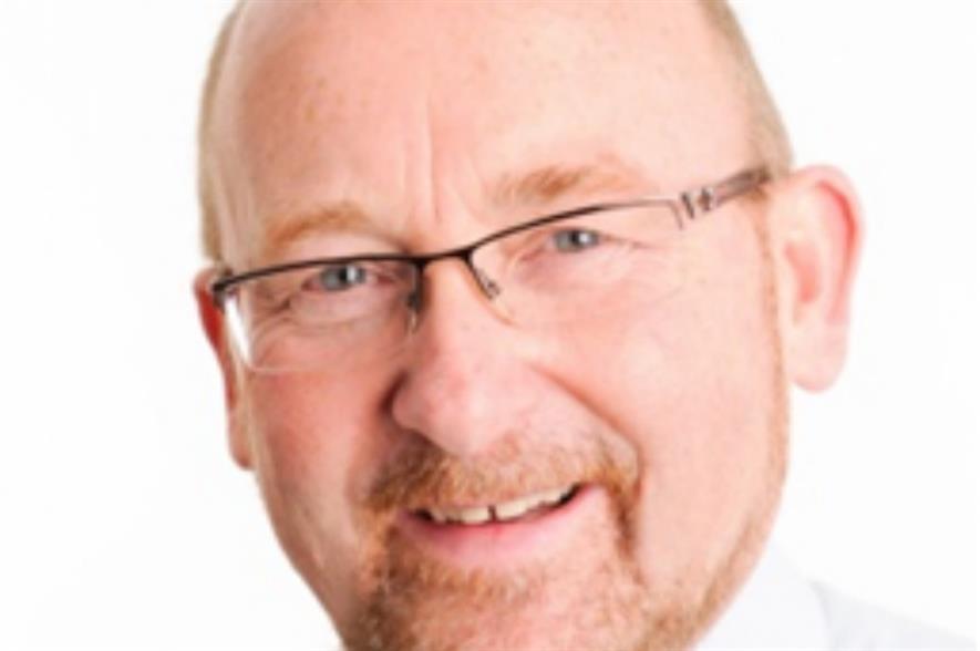 Angus Lindsay