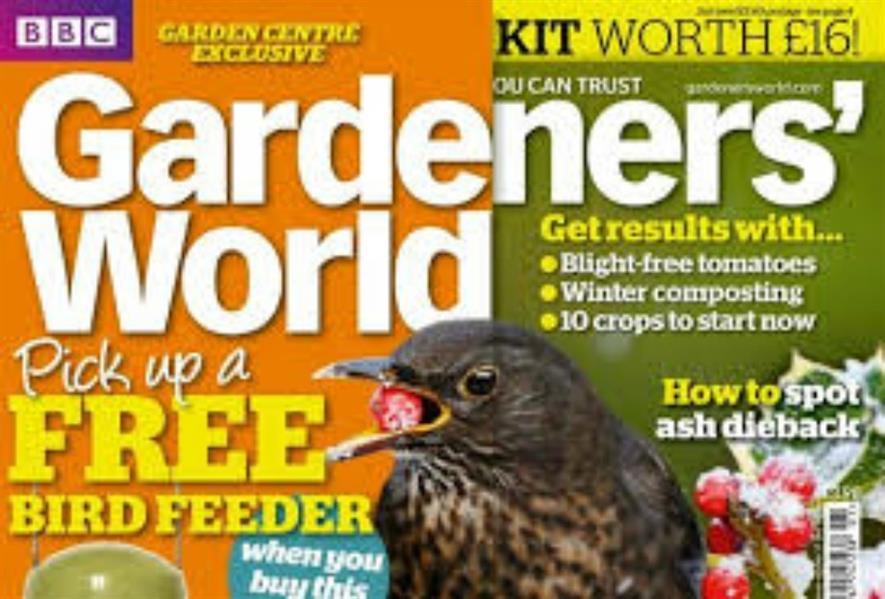 Consumer Gardening Magazines Bought By German Publisher Burda