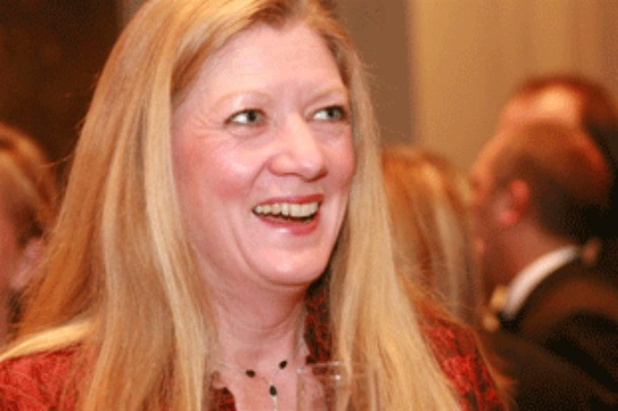 Carol Paris
