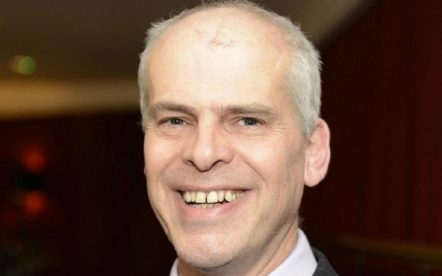 Iain Wylie