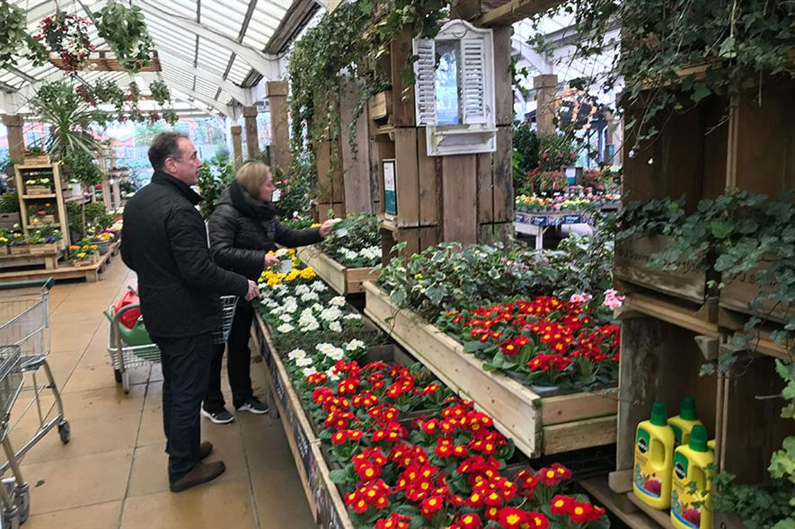 Coronavirus Latest Record Garden Retail Online Sales As Garden Centre Opening Comes Under Threat Horticulture Week