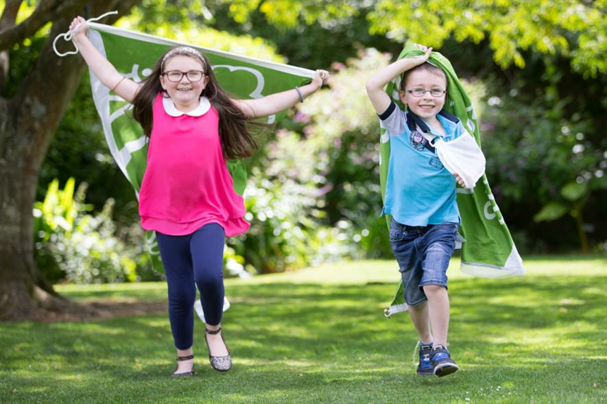 A record 84 parks and gardens in Republic of Ireland received Green Flag Awards - credit: Green Flag Awards