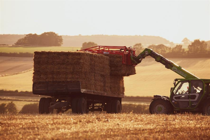 Farmers will have seven years to adjust to a new system - image: Pixabay