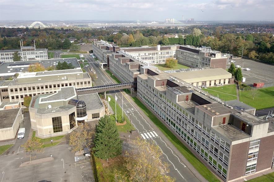 Heath Business and Technical Park