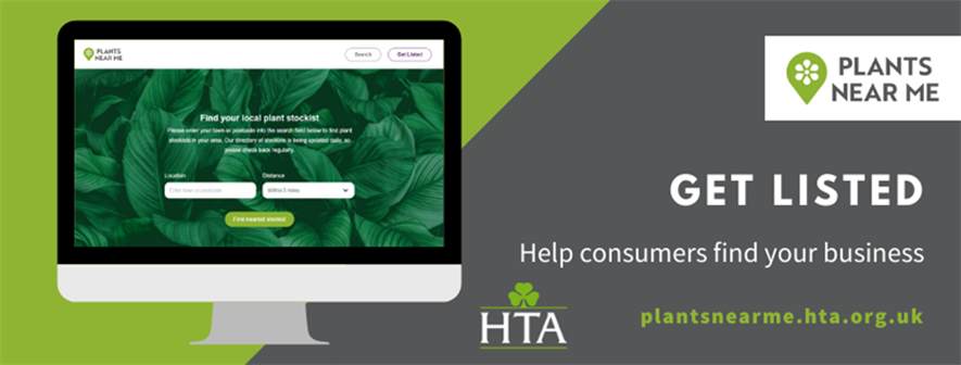 Online Gardening Plants Suppliers Listed As Mail Order Step Up With Garden Centres Closed In Coronavirus Crisis Horticulture Week