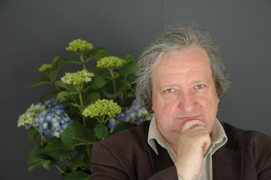 Harry van Trier