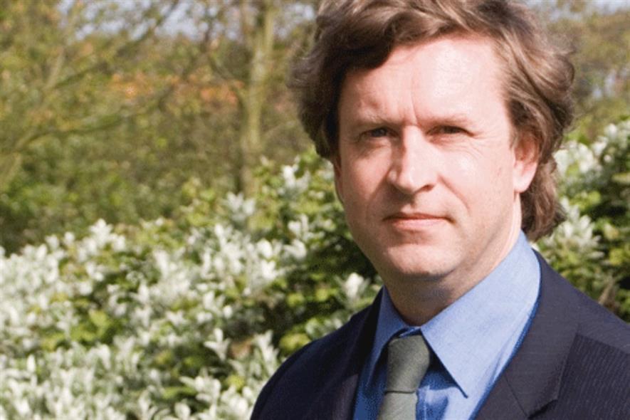 Alan Roper