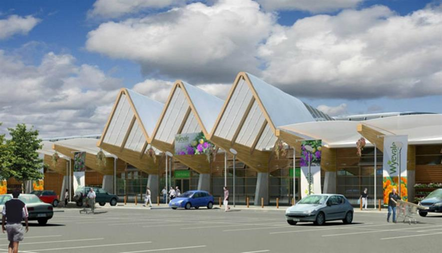 ElliottWood - image: Wyevale Garden Centres