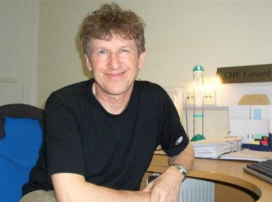 Steve Tones