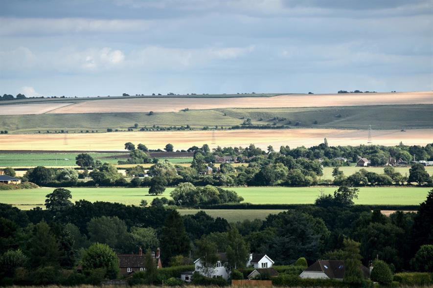 Decisions on the Green Belt will stay with local authorities - credit: Pixabay