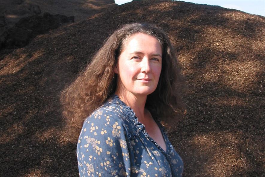 Victoria Wright