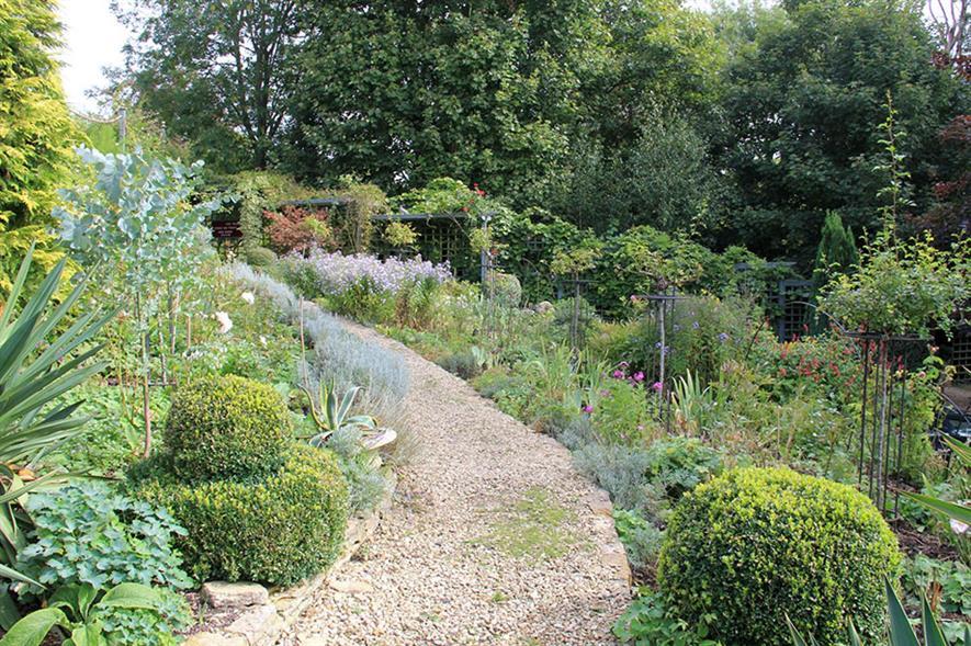 Mill Dean Garden - image: Flickr/Karen Roe (CC BY 2.0)