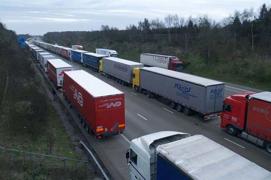 Operation Stack - credit: Flickr/Barry Davis (CC by 2.0)