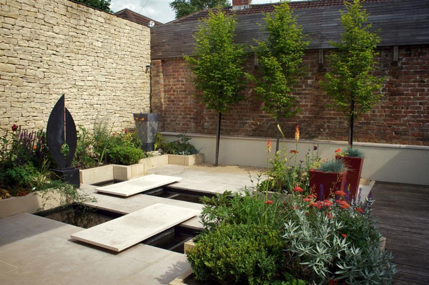 Design Excellence Award (overall scheme under £50K) - Christine Whatley, Sylvan Studio The Orchard House, Calne